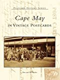 Cape May in Vintage Postcards (Postcard History Series)