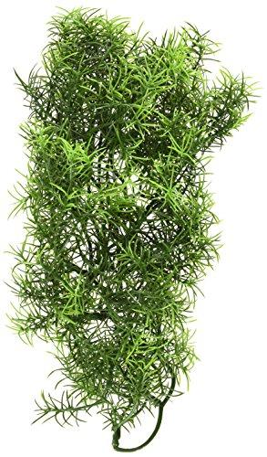 Zoo-Med-BU-28-Medium-Cashuarina-Kunststoffpflanze-zur-Dekoration-im-Terrarium