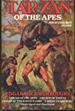 Image of Tarzan Of The Apes: Four Volumes In One