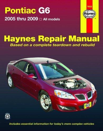 pontiac-g6-2005-thru-2009-haynes-repair-manual-paperback