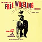 The Complete Free Wheeling Sessions M...