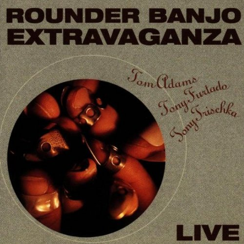 Tony Trischka - Rounder Banjo - Zortam Music