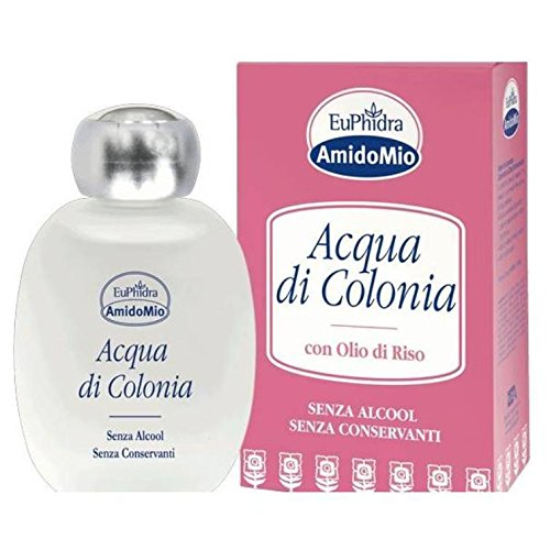 EUPHIDRA AMIDOMIO ACQUA DI COLONIA 100ML