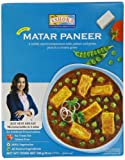 Ashoka Matar Paneer 280 g (Pack of 10)