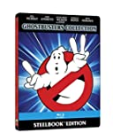 Ghostbusters Steelbook Collection (Ed...