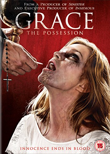 Grace: The Possession [UK Import]