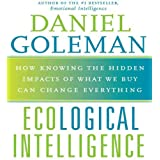 Ecological Intelligenceby Daniel Goleman