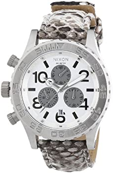 Nixon NIXON-A037843-00 Mens Watch