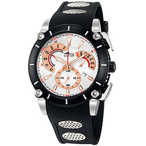Lotus Men's VULCANO Watch L9986/1