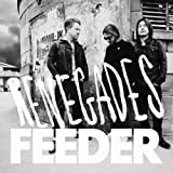 FEEDER - SENDING OUT WAVES