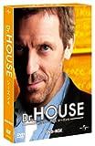 Dr. HOUSE/ドクター・ハウス シーズン4 【DVD-BOX】
