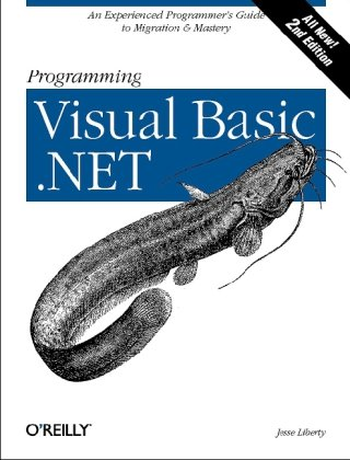 Programming Visual Basic.Net