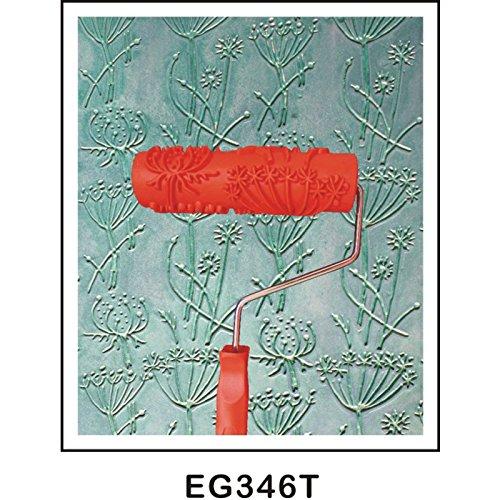 7-Rodillo-de-Pintura-Relieves-de-Flores-con-Mango-Plstico-Decoracin-de-Pared