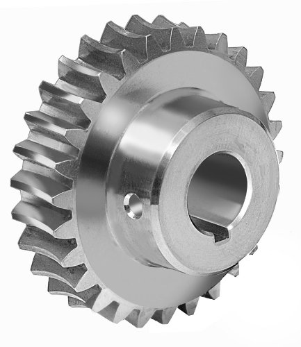 цены Precision worm wheel centre distance 22.62mm i=21 21 teeth