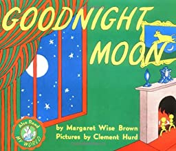 Cover of &quot;Goodnight Moon&quot;
