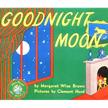 Set A Shopping Price Drop Alert For Goodnight Moon