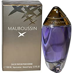 Mauboussin By Mauboussin For Men (Eau De Parfum, 100 ML)