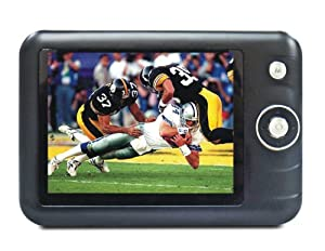 Tivax 3.5-Inch Digital TV (Black)
