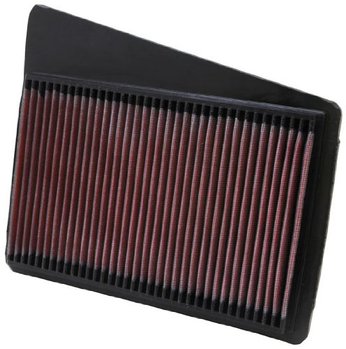 K&N 33-2089 High Performance Replacement Air Filter