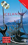 img - for Colloquial Icelandic: The Complete Course for Beginners (Book and CD) book / textbook / text book