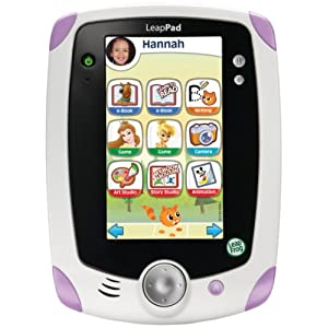 LeapFrog LeapPad LeapFrog LeapPad Explorer Learning Tablet (Pink) at Sears.com