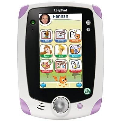 LeapFrog LeapPad Explorer Tablet (Pink)