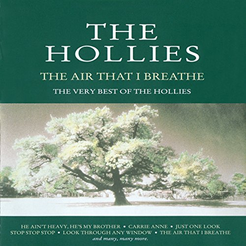 The Hollies-The Air That I Breathe The Very Best Of The Hollies-CD-FLAC-1993-FLACME Download