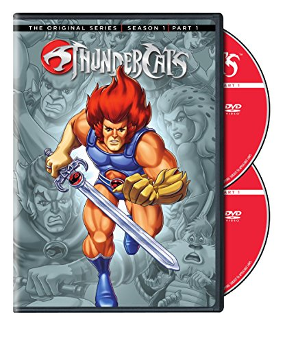 Thundercats: Season 1, Part One (Thundercats 2011 Season 2 compare prices)