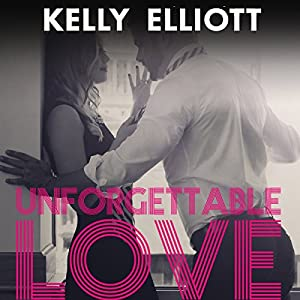 Unforgettable Love Audiobook