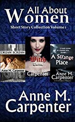 All About Women Short Story Collection, Volume 1
