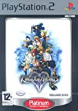 Kingdom Hearts II Platinum (PS2)