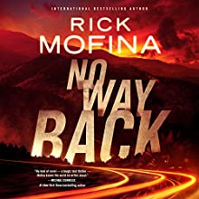 No Way Back Audiobook by Rick Mofina Narrated by Christian Rummel