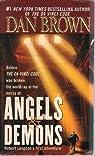 Angels et d�mons par Brown