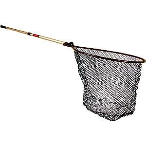 Frabill 3444 sportsman tf net fishing nets for Amazon fishing net