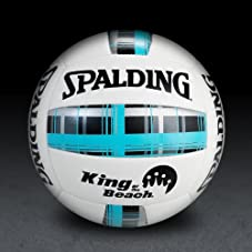 KOB Plaid Series Volleyball - Blue