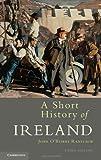 John O'Beirne Ranelagh A Short History of Ireland