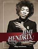 echange, troc Ian McCann - Jimi Hendrix le coffret anniversaire (1CD audio)
