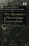 img - for The Dynamics of Knowledge Externalities: Localized Technological Change in Italy book / textbook / text book
