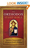 ORTHODOX STUDY BIBLE THE HB
