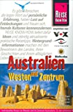 Australien. Westen und Zentrum. Reise Know-How (3896623915) by Veronika Pavel