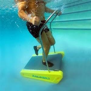 Aquabilt A-2000 Excercise Swimming Pool Treadmill w/