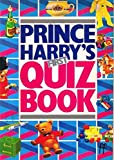 Prince Harry's First Quiz Book (0571135587) by Hardie, Sean
