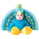 Precious Peacock Infant / Toddler Costume