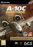 DCS: A10C Warthog (PC DVD)