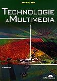 echange, troc Jovite Messanga - Technologie et multimedia Bac Pro SEN champ multimedia