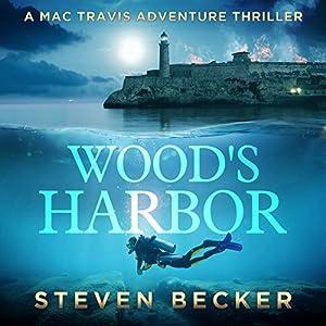 Wood's Harbor Audiobook