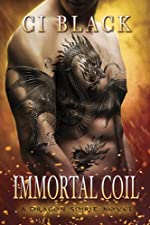 Immortal Coil (A Dragon Spirit Novel, Book 1)
