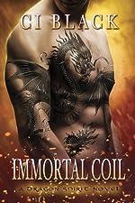 Immortal Coil (A Dragon Spirit Novel, Book 1)