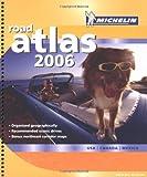 Michelin Road Atlas: USA, Canada, Mexico