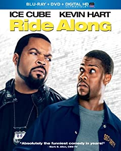 Ride Along [Blu-ray] [Import]